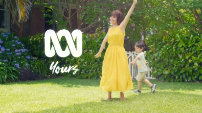 "ABC – ""Yours"" Brand Campaign"